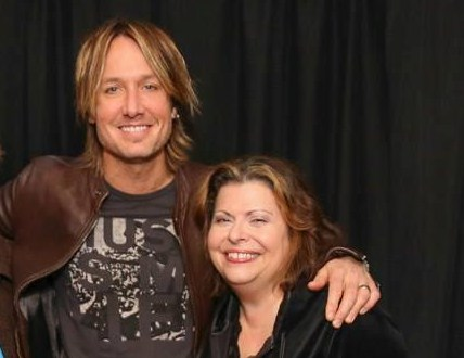 keith urban meet and greet contest
